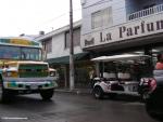 Main Street San Andres