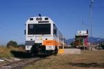 Miraflores train sation