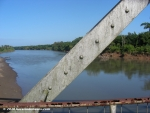 Sixaola River