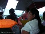 Passengers at full speed