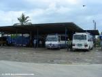Bus stop Almirante