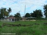 Train station Changuinola