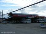 Bus terminal Changuinola