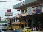 Changuinola Bus Terminal