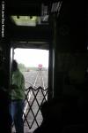 Passenger openair plattform