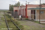 Camacho Train Station
