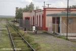 Camacho Train Station